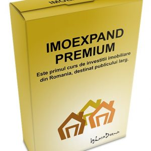 Curs IMOEXPAND Premium