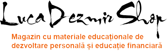 Luca Dezmir Shop